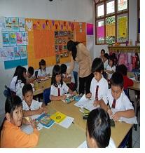Elementary-Putra-Pertiwi