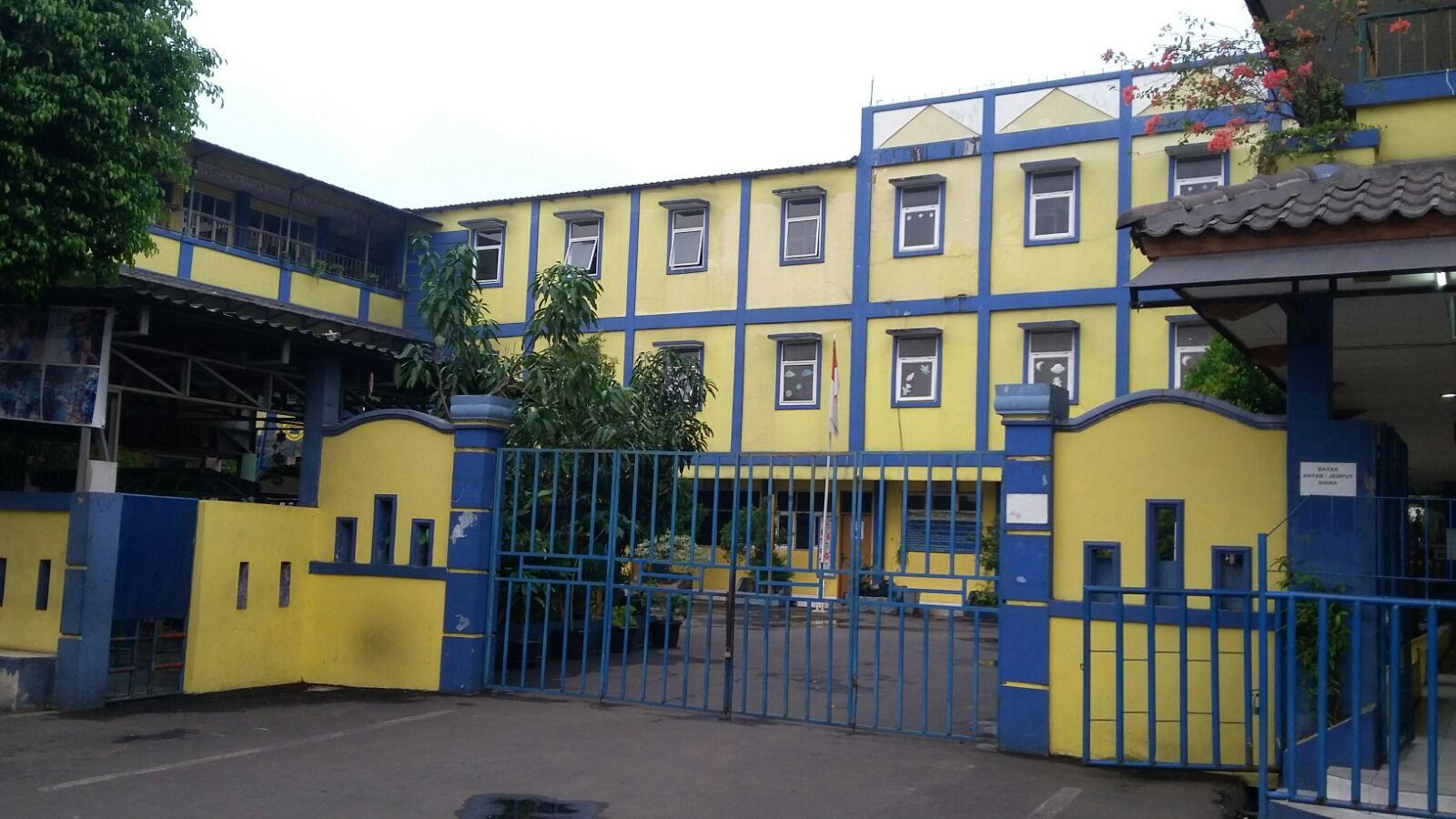 Putra Pertiwi School